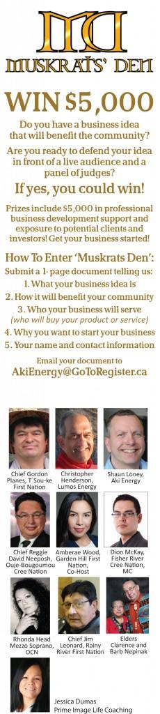 Aki energy hub image