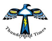 thunderbird times